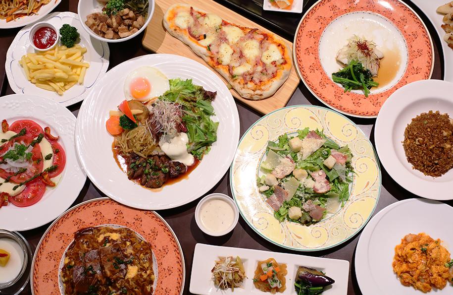 レストラン「GARDENA」イメージ④大