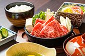日本料理 多摩川イメージ①小